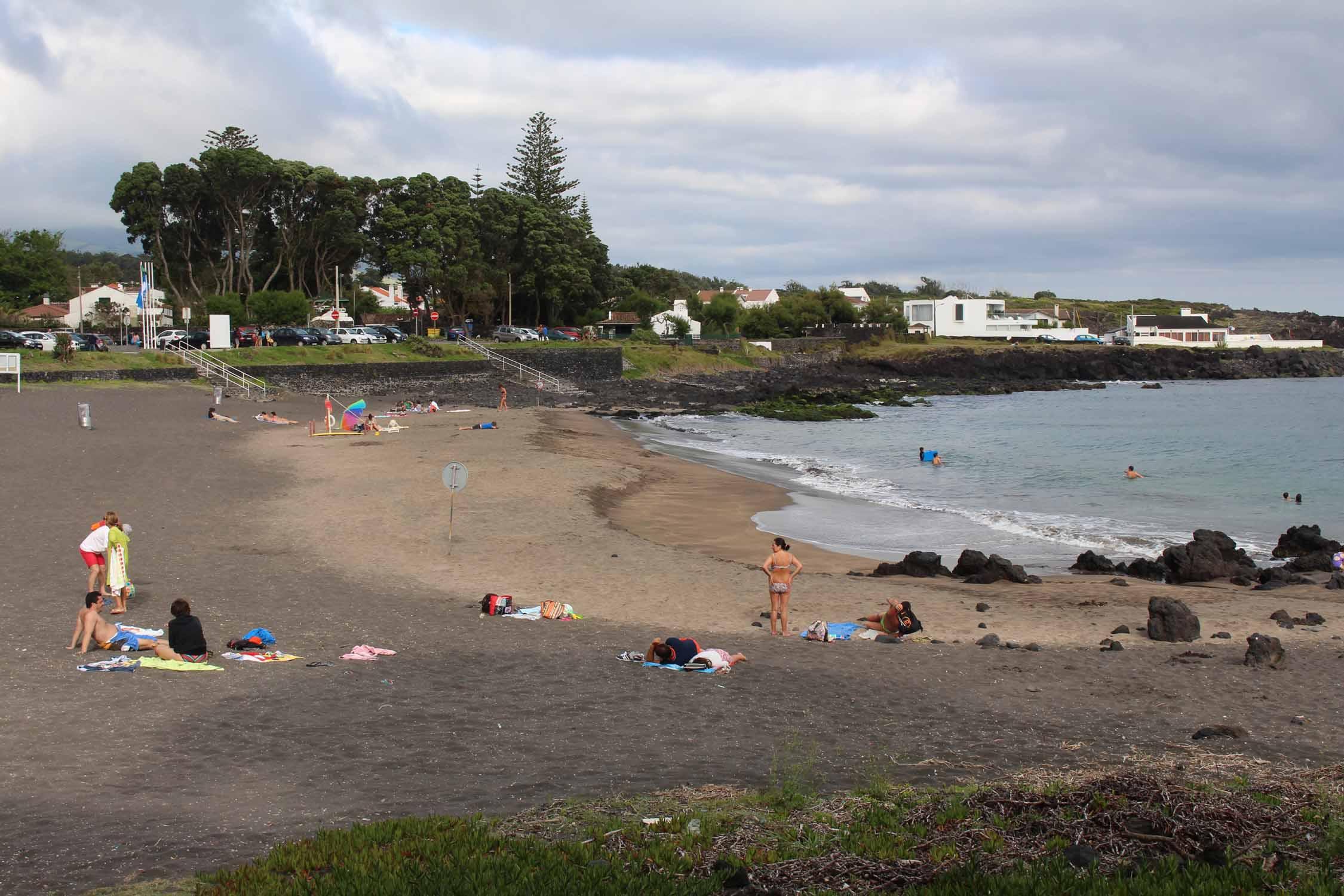 Praia das Milicias