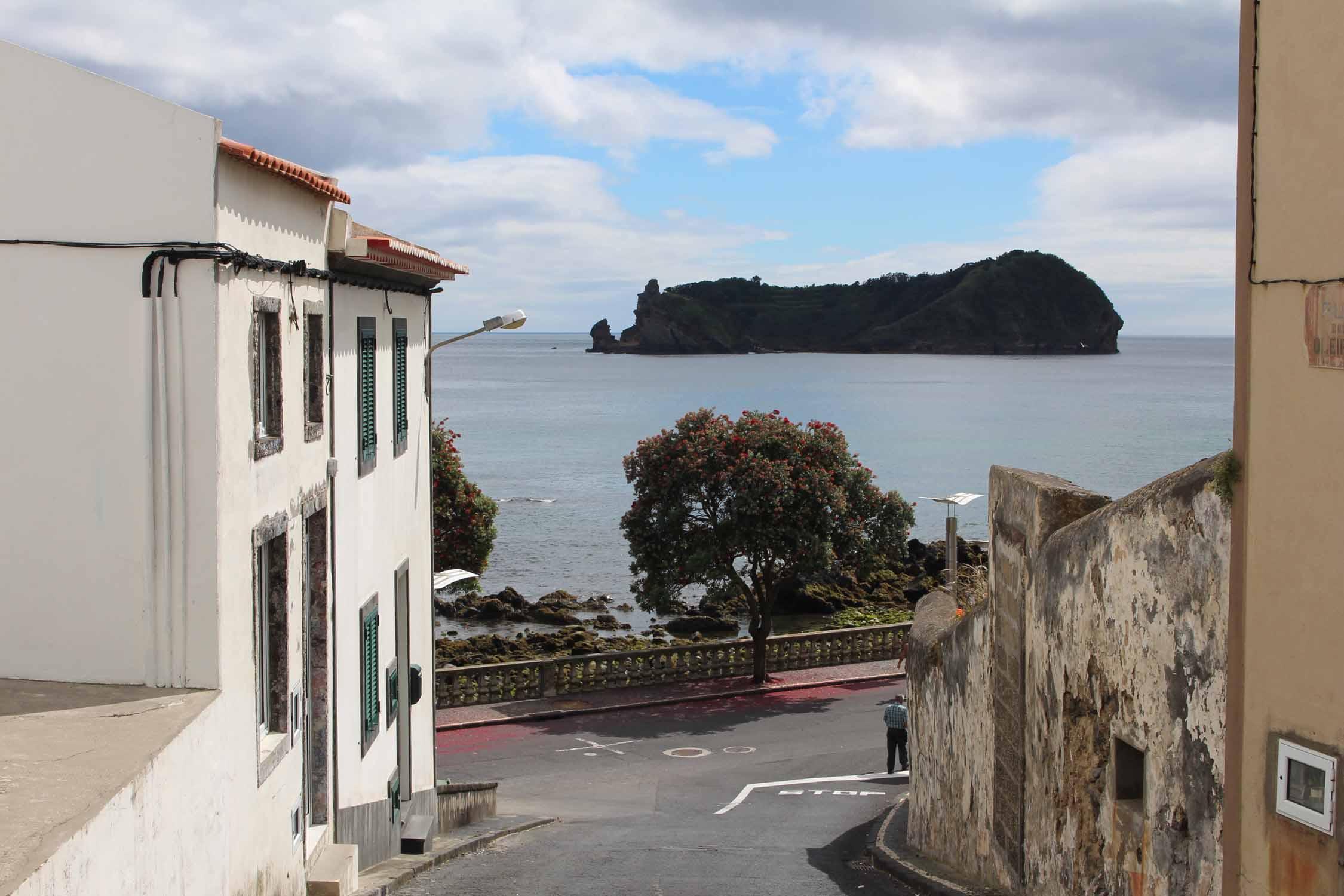 Ilheu de Vila Franca
