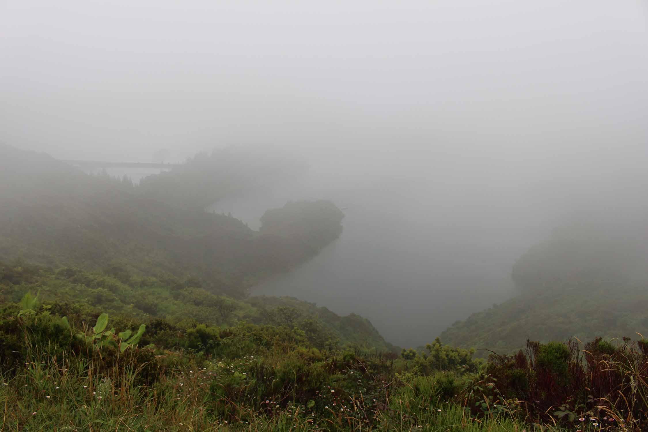 Lac de Fogo