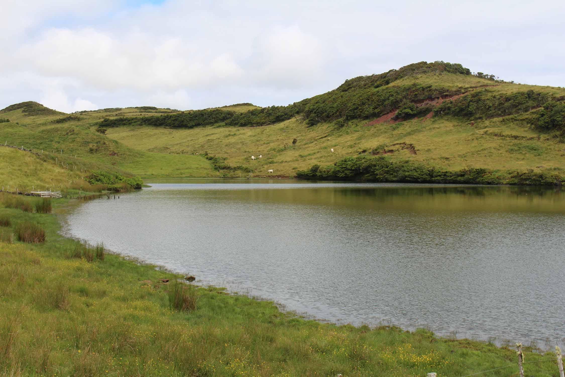 Lago de Capitão