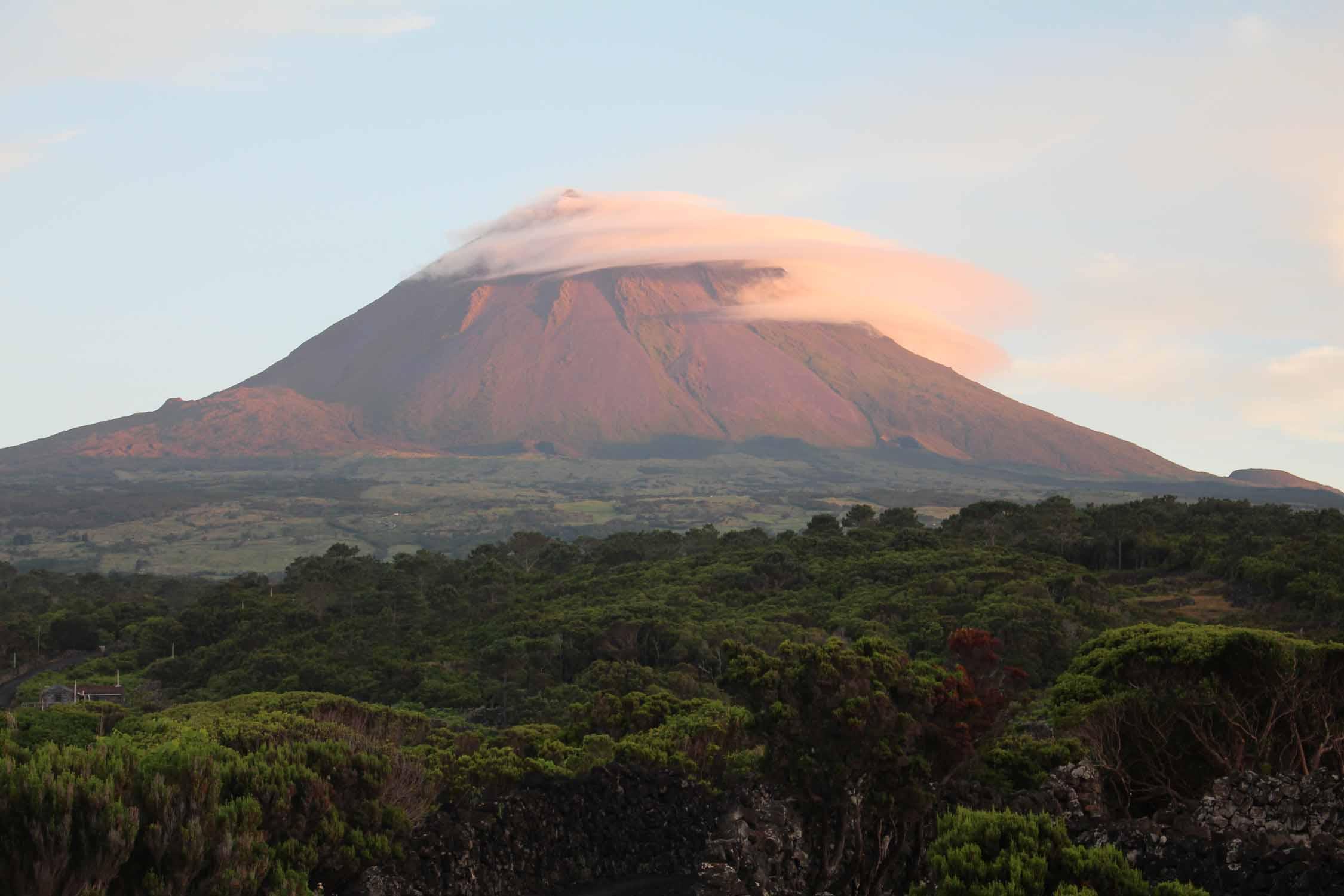 Volcano Pico