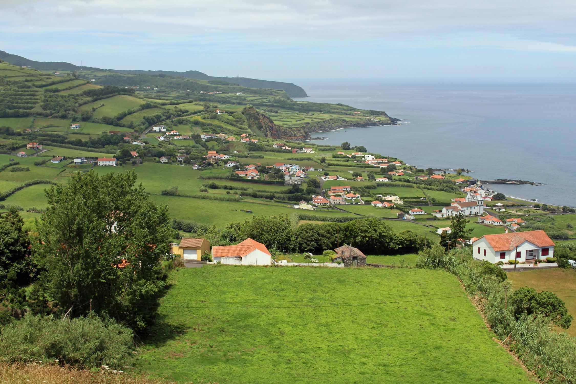 Île de Faial
