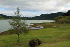 Lake of Furnas