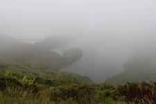 Lake of Fogo