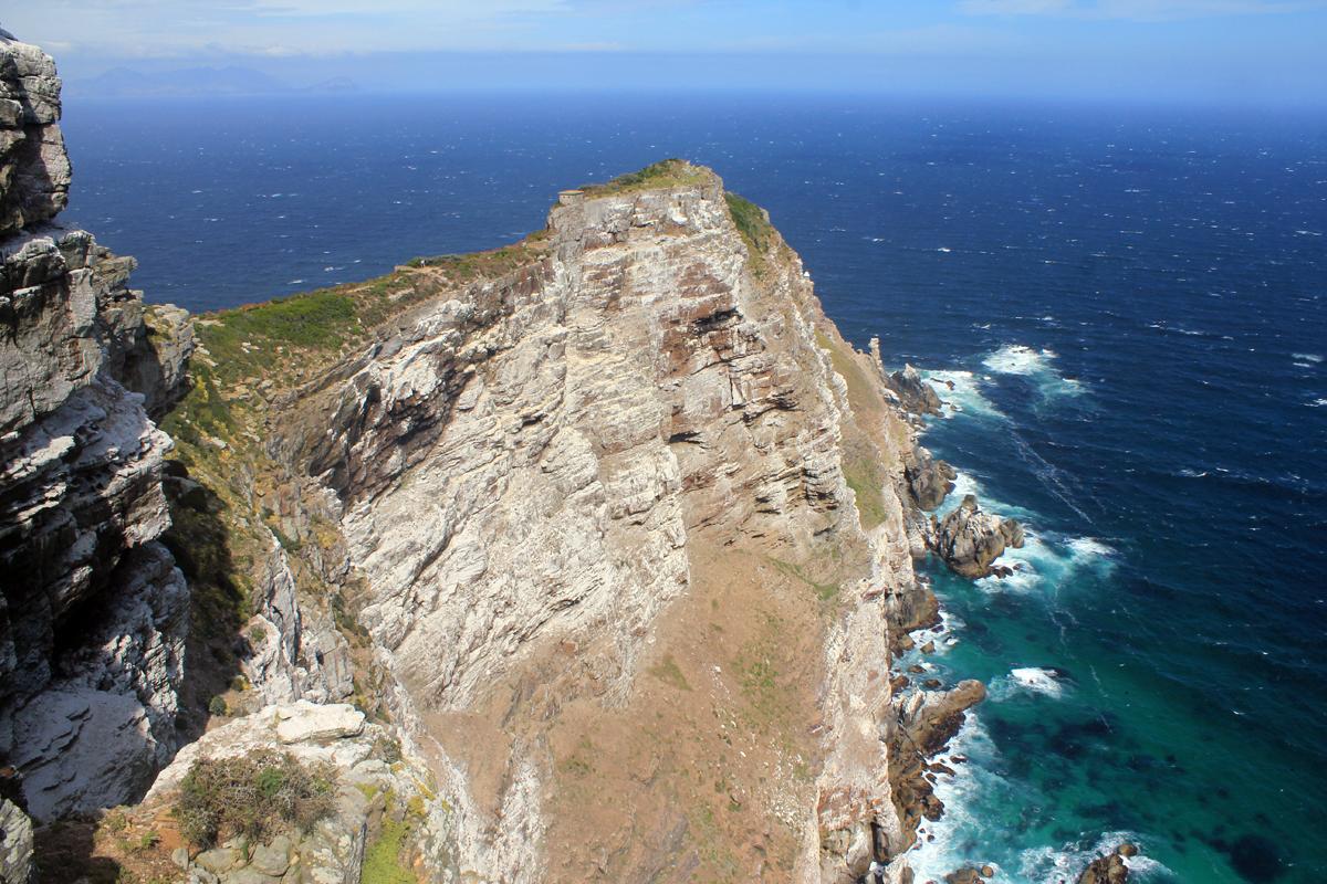 Pointe du Cap