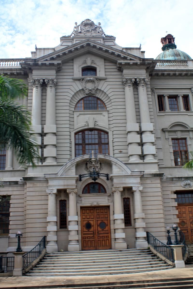 Palais de Justice