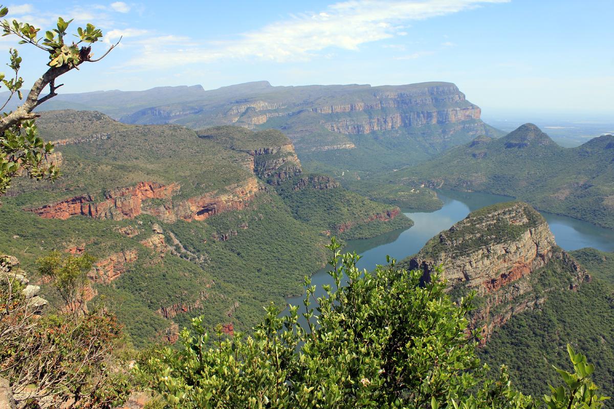 Blyde River Canyon