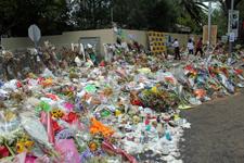 Casa de Nelson Mandela