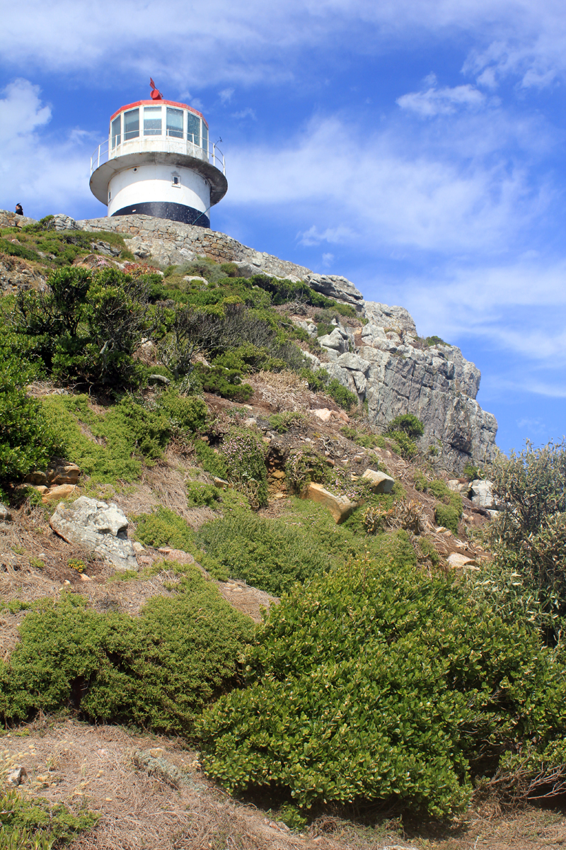 Cape of Good Hope, lighthouse