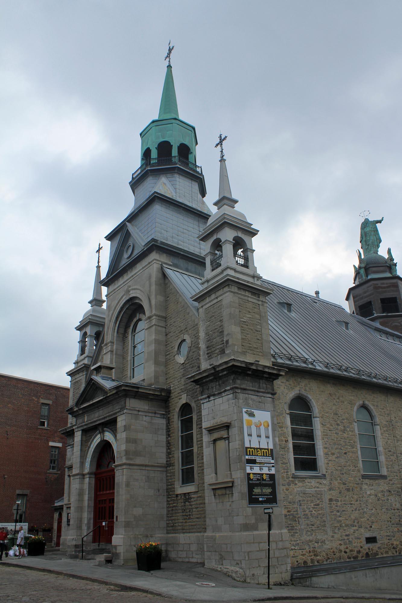 Notre-Dame-de-Bon-Secours