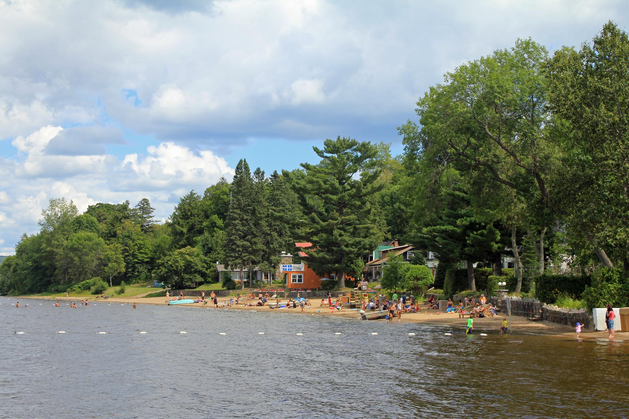 Lac Maskinongé
