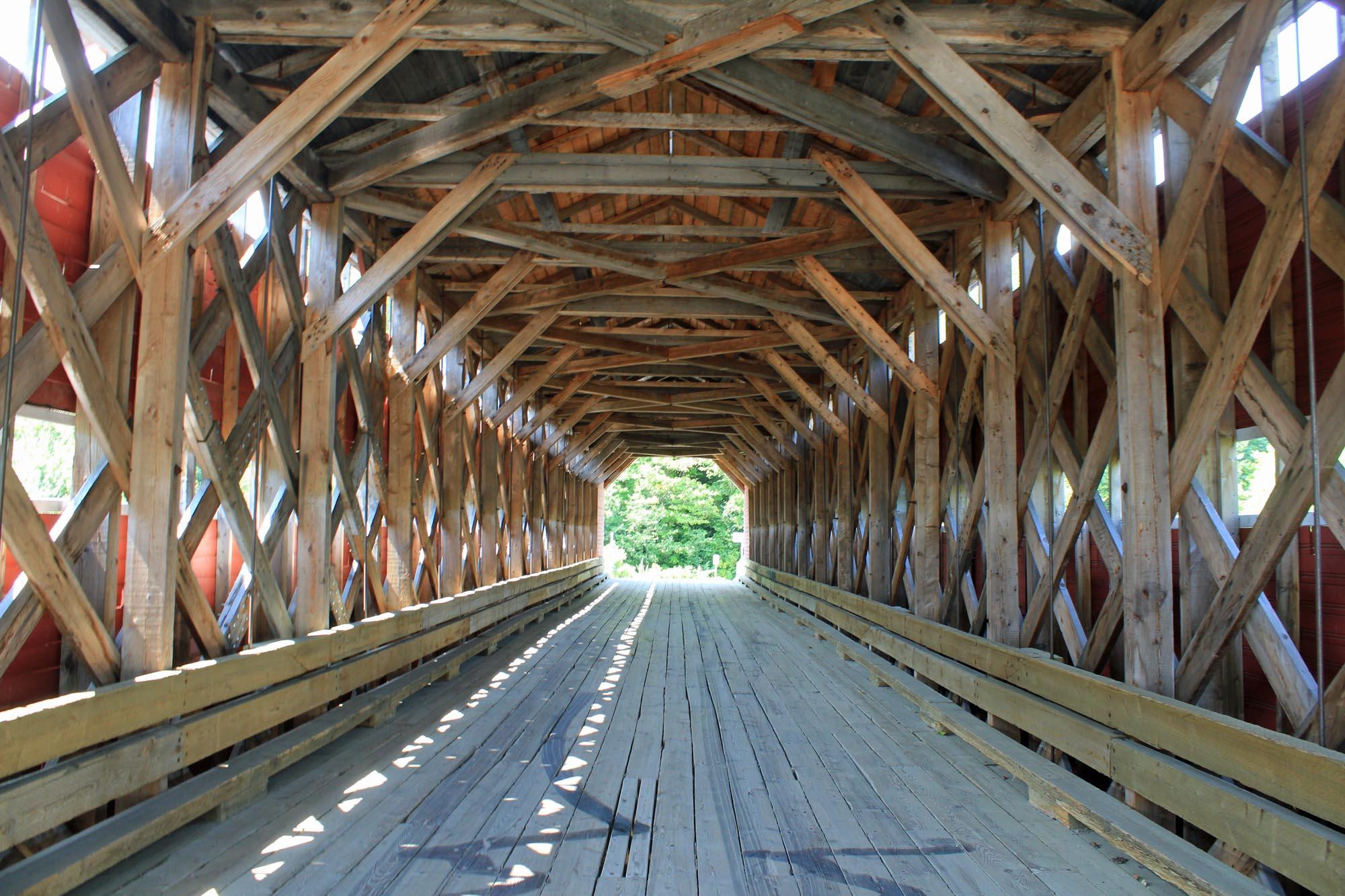 Pont Louis-Gravel
