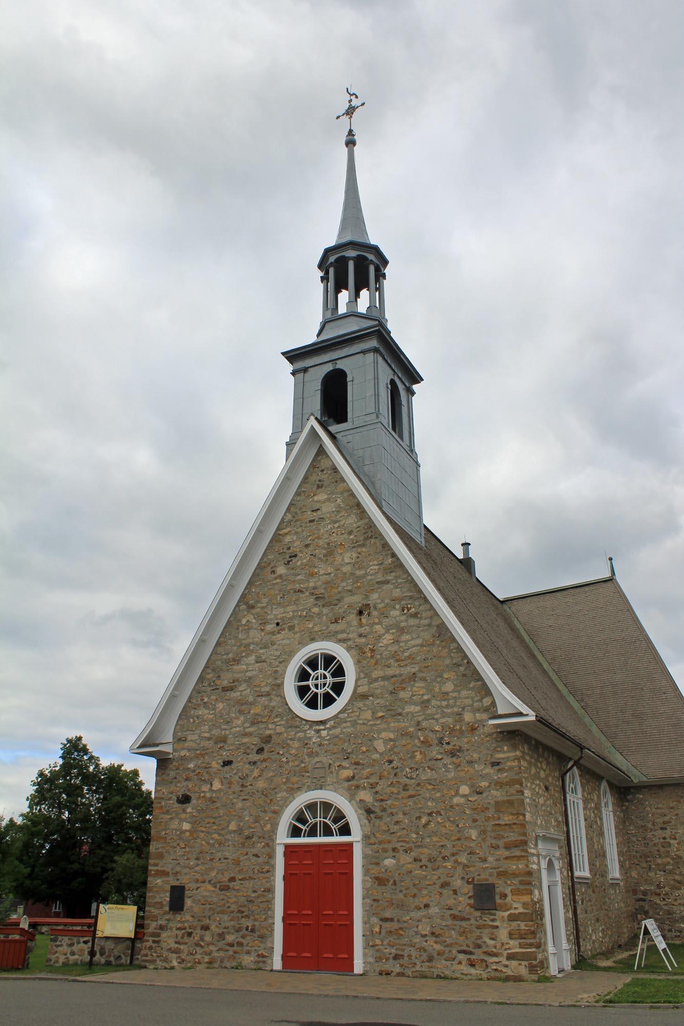 Saint-Pierre-de-l'île-d'Orléans