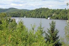 Lago de Sables