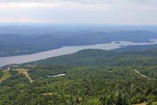 Lac du Mont-Tremblant