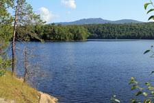 Lac Ouimet