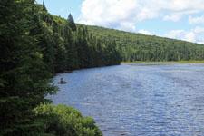 Lac de la Savane