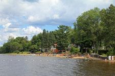 Lago Maskinongé
