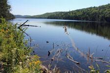 Lac Vertnez