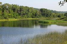 Lake Vert