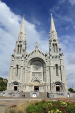 Sainte-Anne de Beaupré