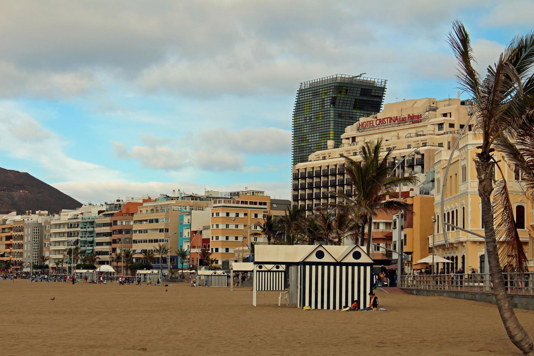 Las Palmas de Grande Canarie