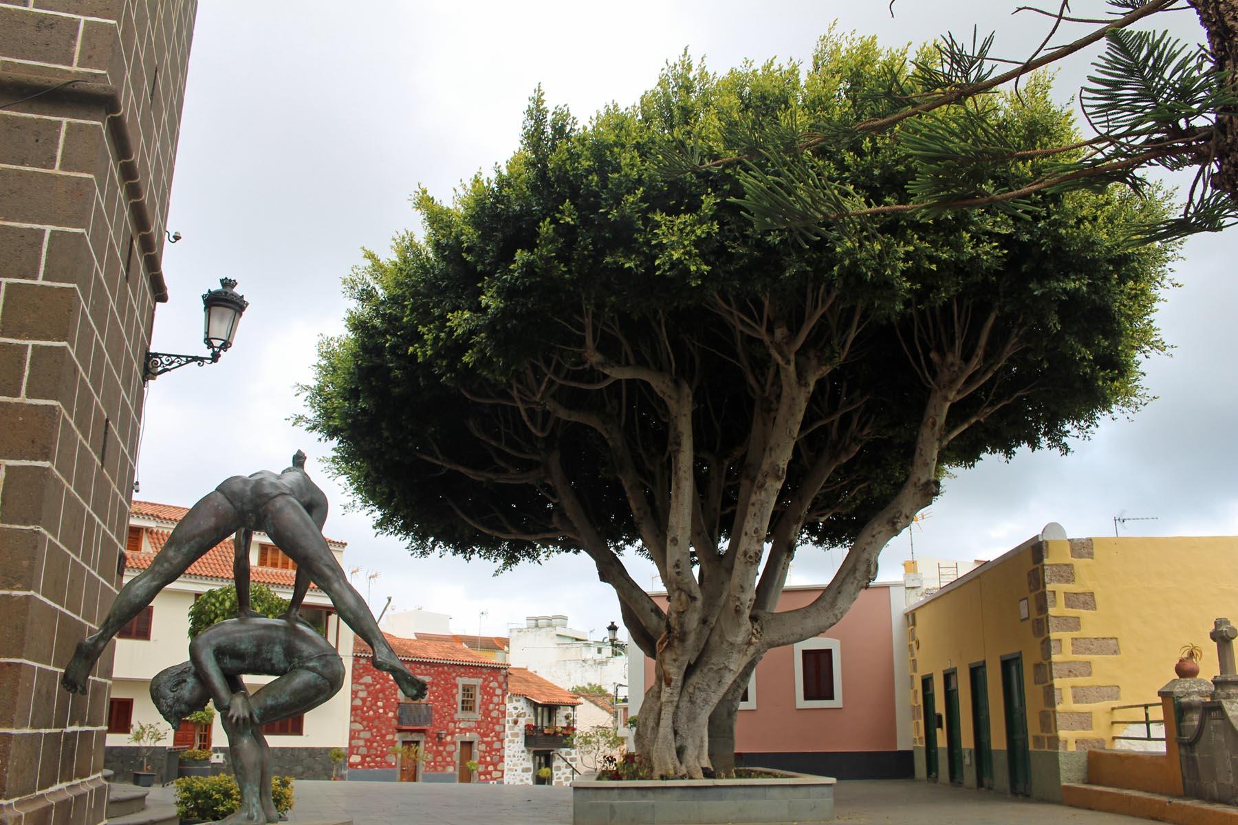 Santa Brigida