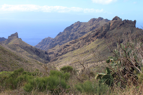 Los Carrizales, Canary Islands