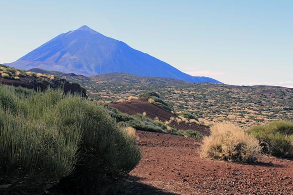 Pic de Teide