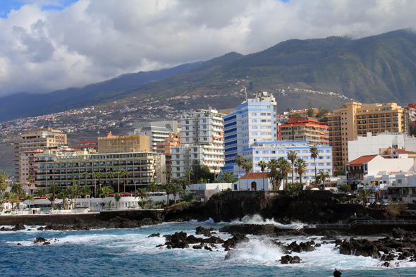 Puerto de la Cruz
