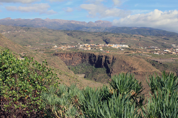 Tenerife, Tamaide, Canary Islands