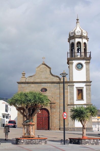 Tenerife, Granadilla de Abona, Canary Islands