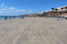 Bahía Calma