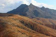 Montagne du Cardón