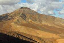 Montagne Hendida
