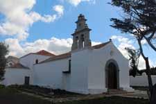 La Ampuyenta