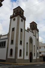 San Nicolas de Tolentino