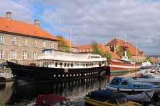 Canal Frederiksholms