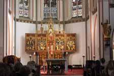 Eglise Sacré-Cœur Jésus