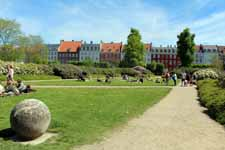 Parc de Rosenborg