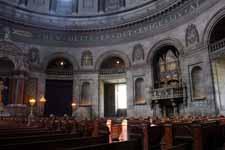 Eglise de Marbre