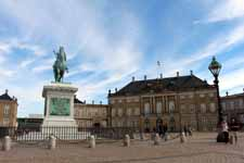 Palais d'Amalienborg