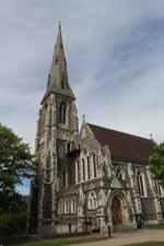 Eglise Saint-Alban