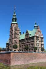 Castle of Rosenborg