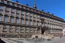 Parlement danois
