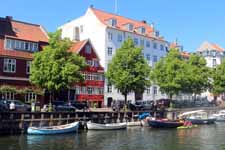 Canal Christianshavn