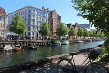 Canal Christianhavns
