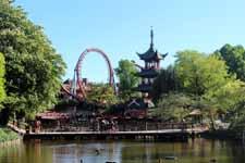 Parc de Tivoli