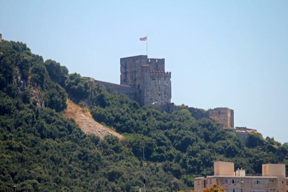 Moorish fort
