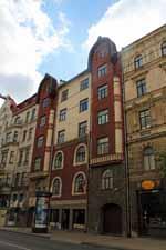 Rue Valdemara
